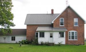 The Watt Century Farmhouse